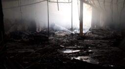 Copel nega ser responsável por incêndio em shopping de Maringá