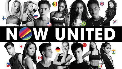 integrantes now united