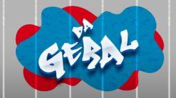 Da Geral: grafite é a arte que transforma a comunidade