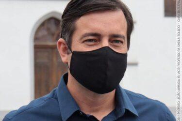 Live RIC Mais: João Arruda (MDB) abre a série de entrevistas com candidatos à Prefeitura de Curitiba