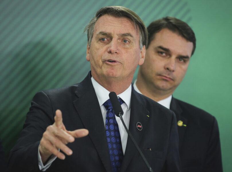 Lava Jato rebate Bolsonaro sobre acabar com operação