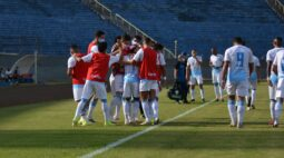 LEC vence o Ypiranga-RS com três gols