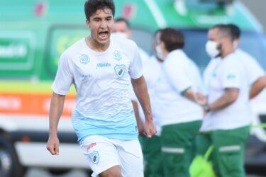 LEC vence o Ituano em casa com gol de Victor Daniel