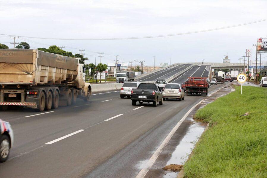 Próximo das eleições, prefeitura publica licitação para viadutos em Maringá