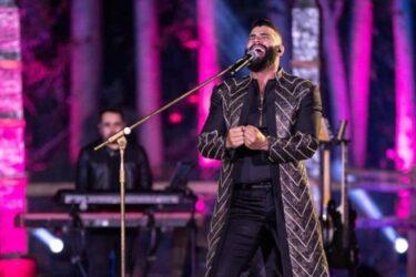 Live do Gusttavo Lima: assista ao vivo a primeira apresentação do cantor após a separação