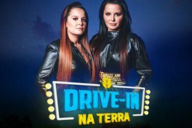 Live da Maiara e Maraisa: assista ao vivo o primeiro show drive-in de máquinas agrícolas do mundo