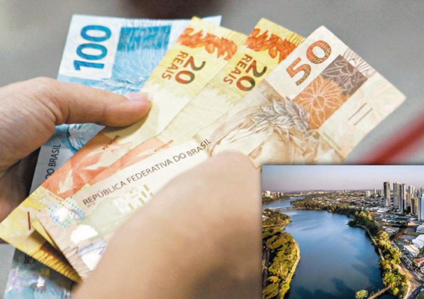 O poder do dinheiro na campanha para Vereador em Londrina