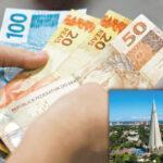 O poder do dinheiro na campanha para Vereador em Maringá