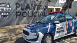 Suspeito de violar medida protetiva é detido em Londrina