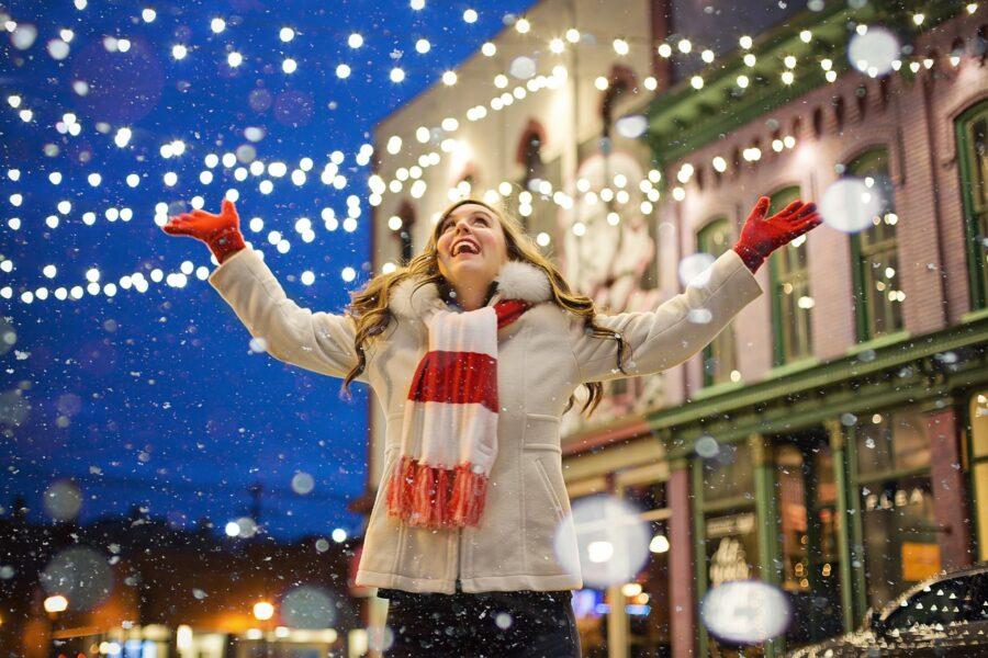 Mensagem de Natal: inspirações natalinas para enviar