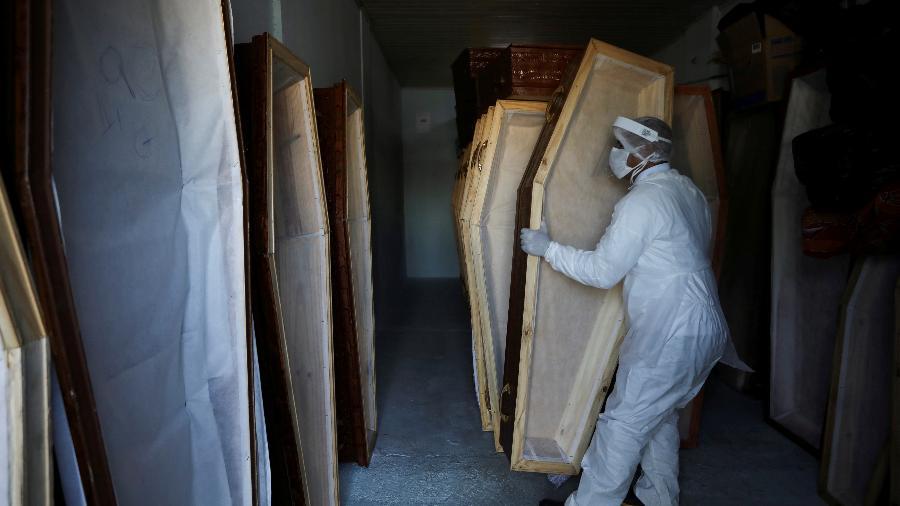 Depois da América Latina, Europa se torna segunda região a ter 250 mil mortes por covid-19