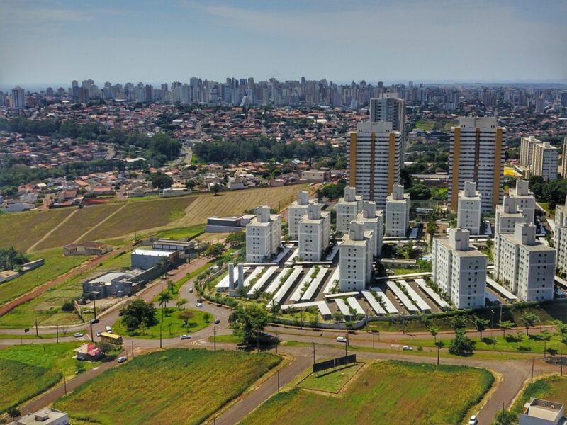 Mais uma morte por Covid-19 e 53 novos casos são registrados em Londrina