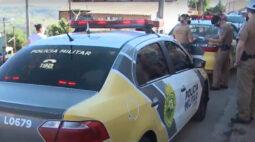 Homem é morto a tiros dentro de casa em Londrina