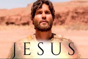 Novela Jesus: conheça os atores do elenco e a sinopse