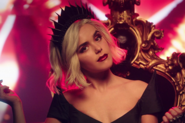 O Mundo Sombrio de Sabrina: Temporada final ganha data de estreia e trailer; veja