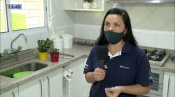 Crise hídrica em Curitiba: reservatórios com 28% da capacidade de abastecimento