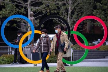 Grande parte da população japonesa quer público reduzido nas Olimpíadas de Tóquio