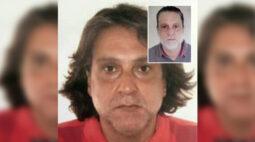 Paulo Cupertino, assassino do ator Rafael Miguel é preso no interior do Paraná