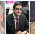 Ulisses Maia continua liderando segunda pesquisa eleitoral; Homero Marchese e Coronel Audilene seguem o atual prefeito