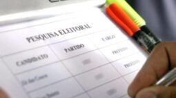 Confira a pesquisa de intenção de votos para prefeito de Pinhais