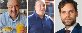Pesquisa Ibope Curitiba: Greca lidera com 46% e Francischini e Goura aparecem na sequência com 8%