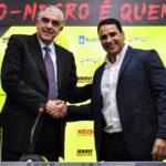 Mario Celso Petraglia se licencia da presidência para virar novo CEO do Athletico