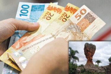 O poder do dinheiro na campanha para Vereador em Ponta Grossa