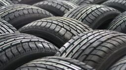 Campanha para coletar pneus usados será realizada em Londrina
