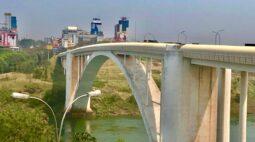 Dia histórico na fronteira, Ponte da Amizade reabre e anima negócios na região