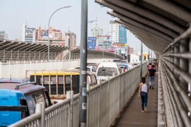Nova portaria do Brasil não interfere em negociação para reabrir Ponte da Amizade, afirma o Codefoz