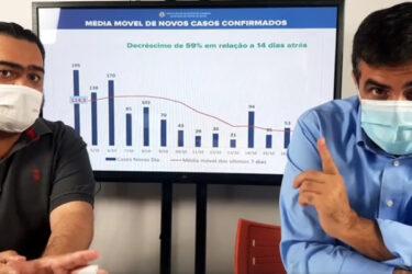 Prefeito de Londrina fala sobre nova flexibilização na cidade