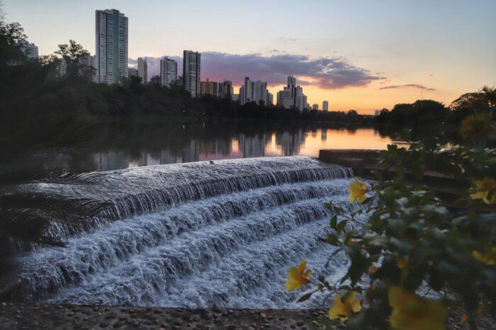 Previsão do tempo em Londrina: calor diminui no fim de semana