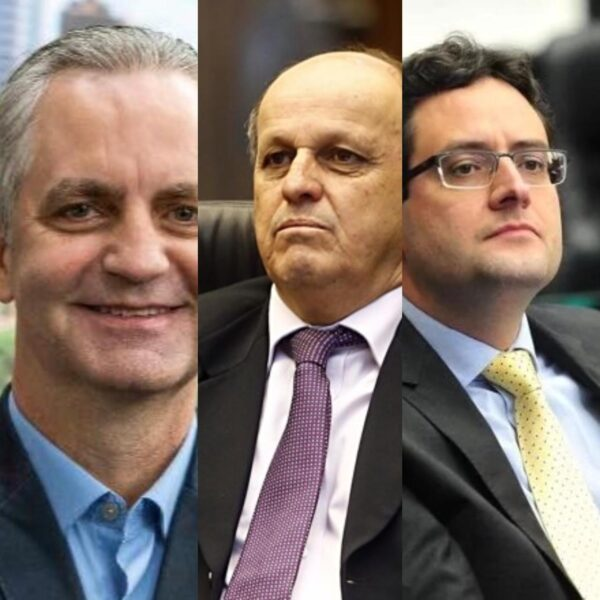 Ulisses Maia lidera primeira pesquisa eleitoral: Dr. Batista e Homero Marchese seguem o atual prefeito