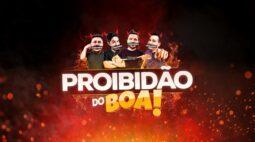 Programa O Boa da Pan! se apresenta no Planeta Drive-in em Curitiba