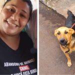 Polícia prende suspeito de matar mulher que estava defendendo cachorro no Paraná