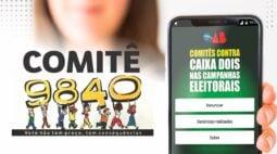 Comitê da OAB Maringá recebe denúncias pela transparência e integridade nas eleições municipais