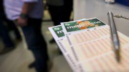 Resultado Mega Sena concurso 2309; confira os números sorteados hoje