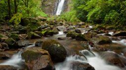 Reserva Natural Salto Morato reabre para o público