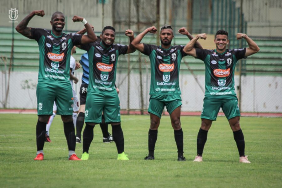 Maringá FC vence Batel e garante vaga na semifinal da Segunda divisão do Paranaense