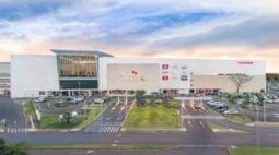 Catuaí Palladium Shopping Center impulsiona varejo da região com 10 novas marcas