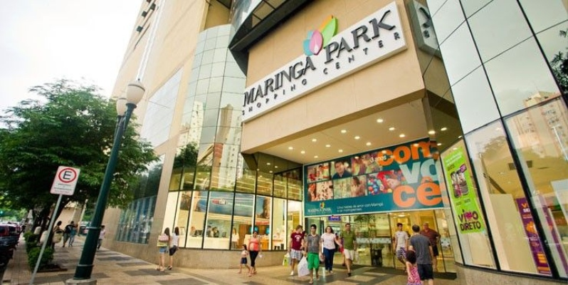 Shoppings centers voltam a abrir aos domingos em Maringá