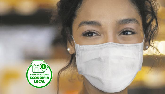 Desafios da pandemia são abordados em projeto da RIC e Sicredi