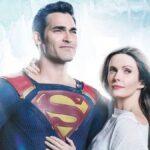 Séries da CW ganham datas de retorno e Superman & Lois data de estreia