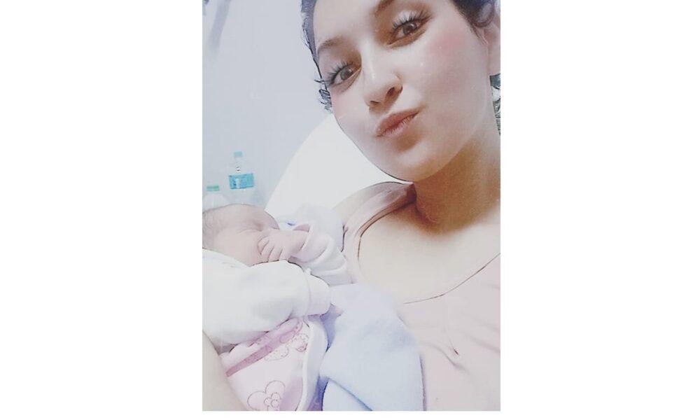 Jovem vai ao hospital com suspeita de tumor, descobre gravidez e dá à luz no mesmo dia