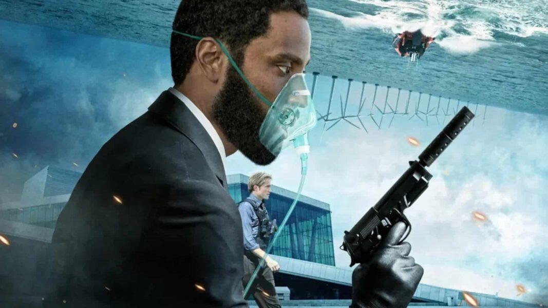 Tenet oficializa data de estreia nos cinemas do Brasil para 29 de outubro