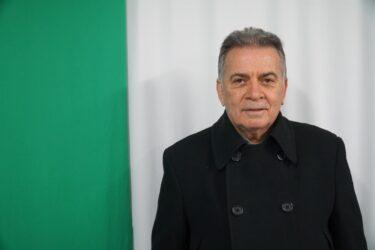 Paulo Pelaipe é internado em UTI com Covid-19