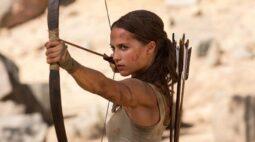 Tomb Raider 2 perde data de estreia
