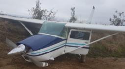 Dez pessoas são presas em operação contra tráfico de drogas que utilizava aeronaves