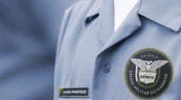 Governador Ratinho Junior sanciona lei que altera regras das escolas cívico-militares no Paraná