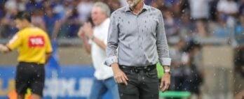 América-MG anuncia saída de Vagner Mancini, que está a caminho do Grêmio